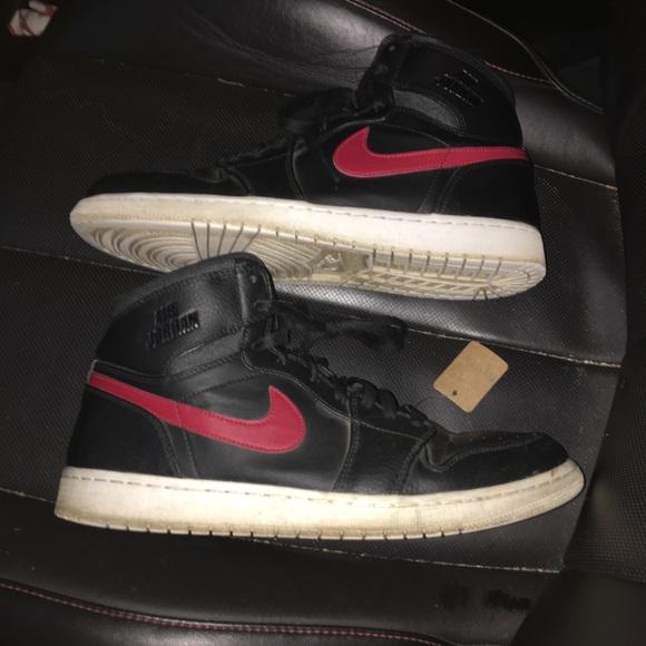 8ca3b99a71b Jordan Shoes | Air 1 Retro High Rare Air Patch 332550 012 | Poshmark